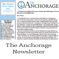 The Anchorage Newsletter