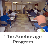 The Anchorage Program